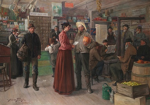 country store by abbott fuller graves