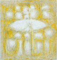 #5 - 1952 by richard pousette-dart