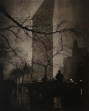 untitled by edward steichen