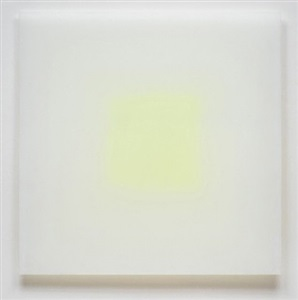 7/19/12 (white with yellow square) by peter alexander