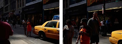 nassau street, 7th september 2010, 1.57.04 pm by paul graham