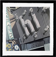 hi by robert cottingham