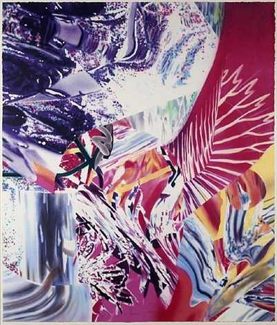 pilot, from the speed of light series by james rosenquist