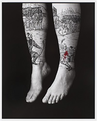 divine rebellion by shirin neshat