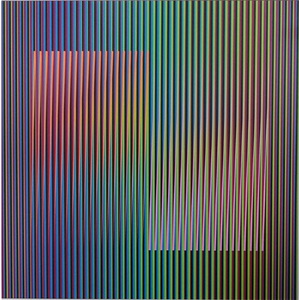 pinta by carlos cruz-diez