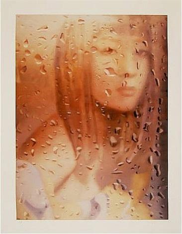 water drop #27 by yang qian
