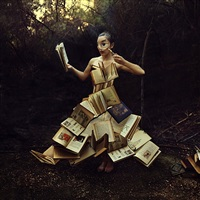 the research laboratory by brooke shaden