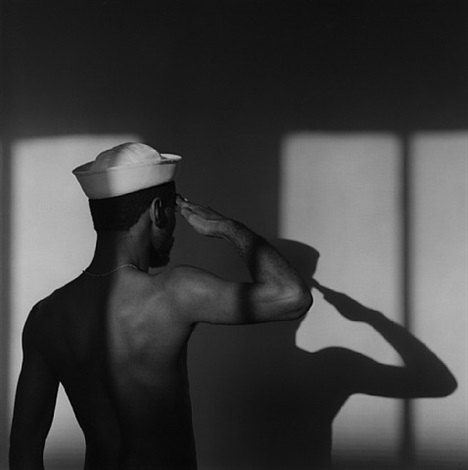 jack walls by robert mapplethorpe
