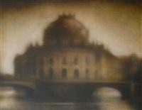 bodemuseum by nikolai makarov