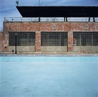 betsy head pool, brooklyn by charles johnstone