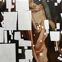 untitled (kmska 11, antwerp), from series sleeping beauty by friederike von rauch