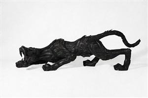 jaguar4 by ji yong-ho