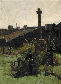 brittany crosses by dennis miller bunker