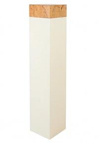 pedestal by paul evans