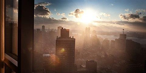 awakening city by david drebin