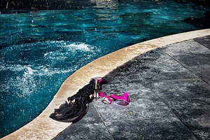 splash and heels by david drebin