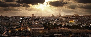 jerusalem by david drebin