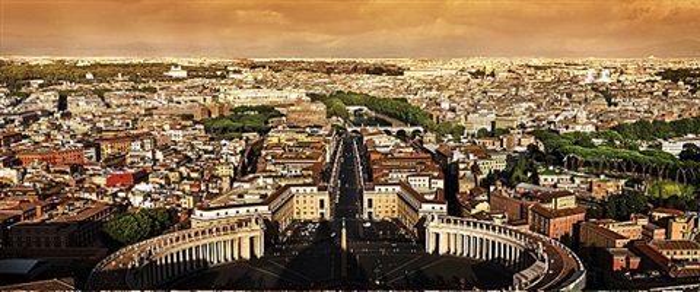 dreams of rome by david drebin