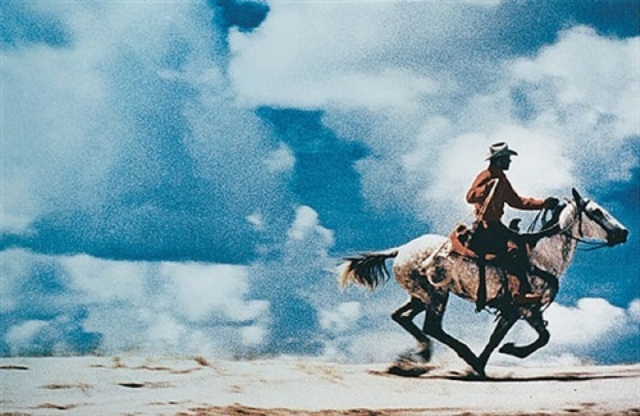 untitled (cowboy) by richard prince