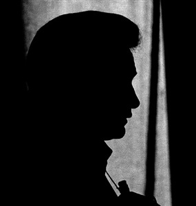 johnny cash, nashville, june 1969 by graham nash