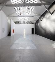 carte blanche to paula cooper gallery (carl andré, sol lewitt, jennifer bartlett, donald judd, walter de maria, dan flavin)