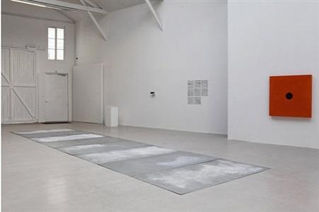 carte blanche to paula cooper gallery (carl andré, donald judd, jennifer bartlett, joel shapiro, hans haacke)