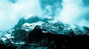 kilimanjaro by erik steffensen