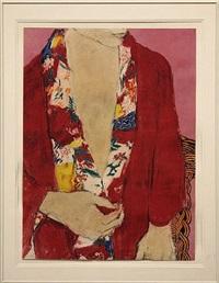 robe by george segal