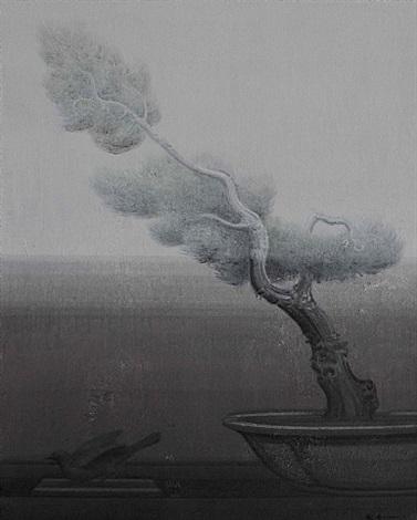 specimen 2 by zhang fazhi