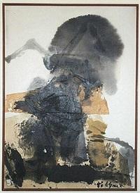 rising smoke by chuang che