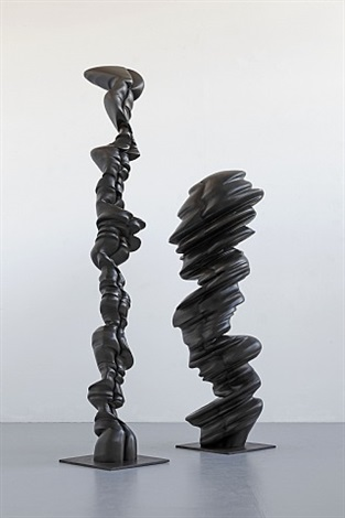 pair by tony cragg