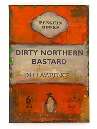 dirty northern bastard by harland miller