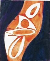 r-6-67 by ernst wilhelm nay
