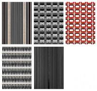 untitled (facade series #5) by roland fischer