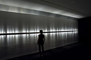 voice array by rafael lozano-hemmer
