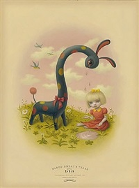 untitled by mark ryden
