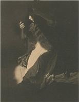 retrato de lo eterno / portrait of the eternal by manuel alvarez bravo