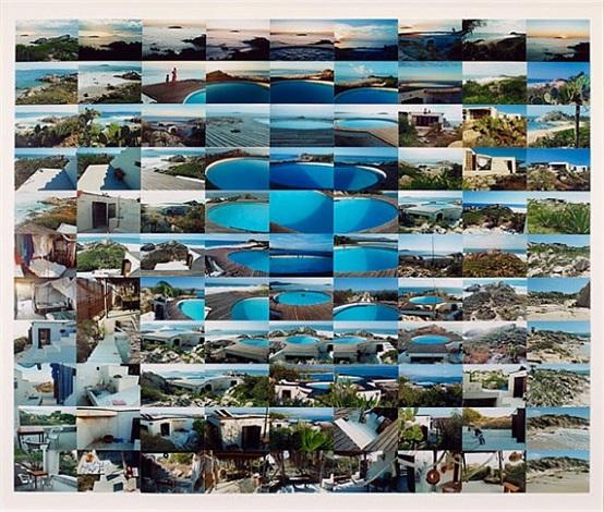 observatory house views by gabriel orozco