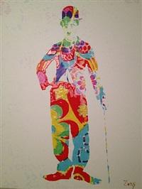chaplin by richard zarzi