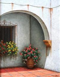 cadaques, espana by maximo cortina