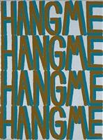 hang me by joshua abelow