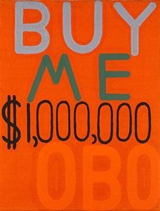buy me by joshua abelow
