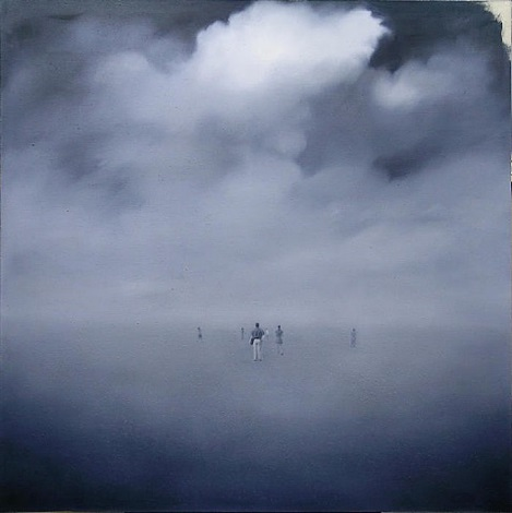 distance no.1 by chen liangjie