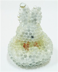 pixcell-toy miffy by kohei nawa