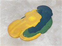untitled by lynda benglis