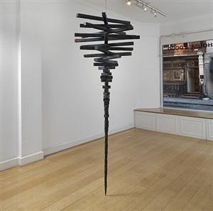 pop stack sculpture by alex rennie