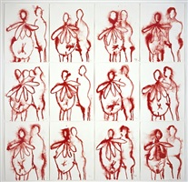 the family i by louise bourgeois