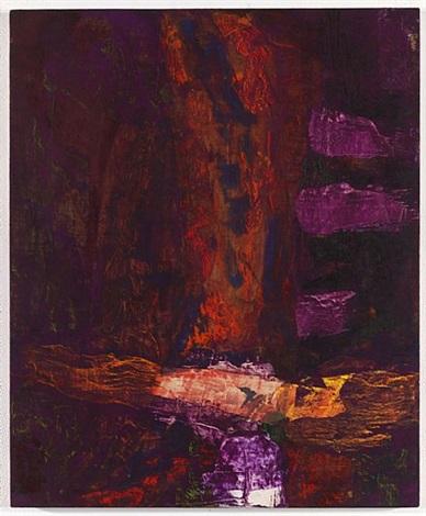 luohan (st. peter) by bill jensen