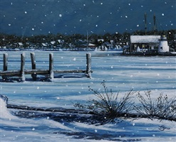 let it snow (sold) by del-bourree bach