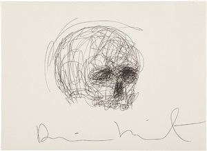 untitled by damien hirst